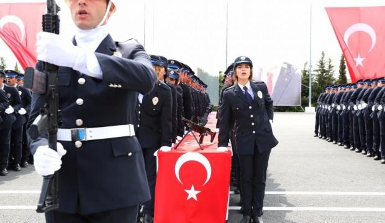 2021 PMYO polislik başvuruları başladı mı? Polislik taban puanları ve kontenjanları...