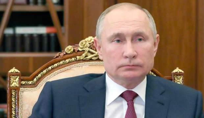 """Putin'den """"ABD'nin dolar basması"""" hakkında açıklama"""