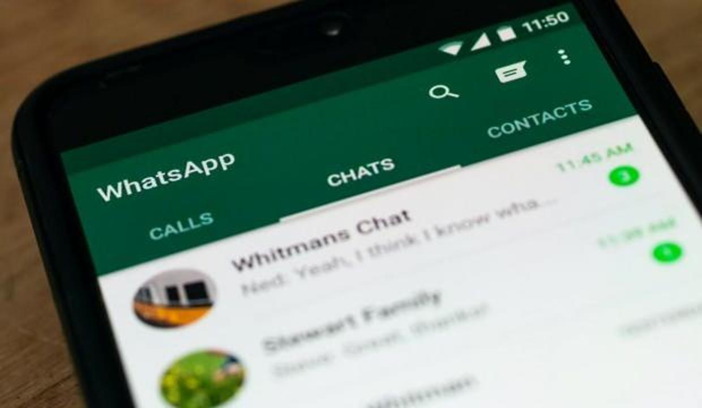 Rastgele WhatsApp gruplarına eklenmekten kurtulma yöntemi