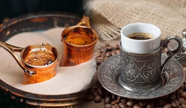 Rüyada kahve pişirmek ne demek? Rüyada başkasına kahve yaptığını görmek...