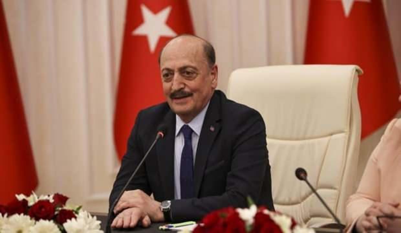 Bakan Bilgin: Bu yıl sonunda Türkiye yüzde 10 civarında büyüyecek
