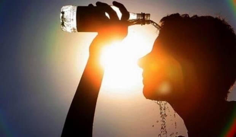 Son dakika haberi: Cizre'de Türkiye'nin sıcaklık rekoru kırıldı