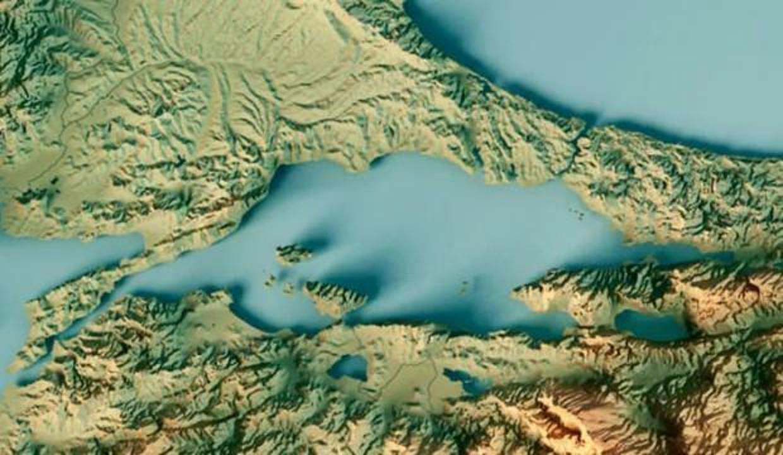 TBMM Başkanı Şentop'a sunulan tsunami raporu korkuttu