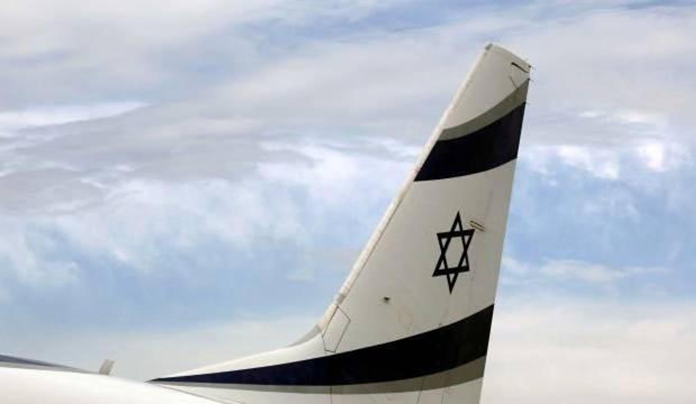 Tel Aviv'den Marakeş'e ilk direkt uçuş gerçekleşti
