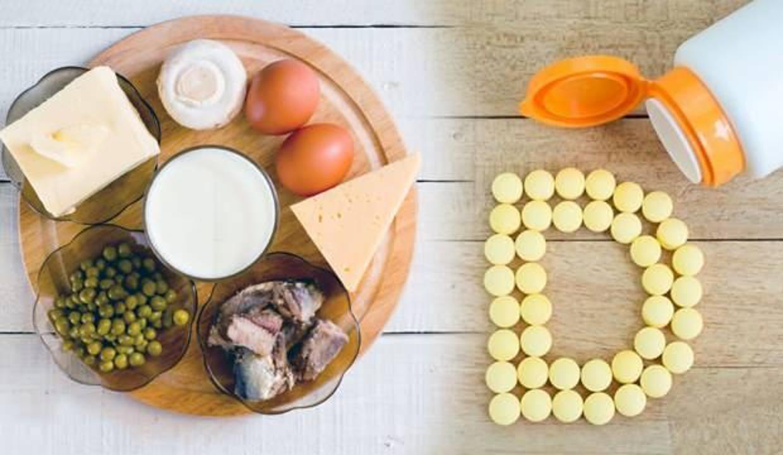 Uzmanından yaz aylarında D3 vitamini önerisi!