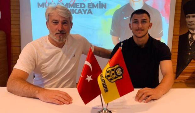 Yeni Malatyaspor, Başakşehirli futbolcuyla anlaştı