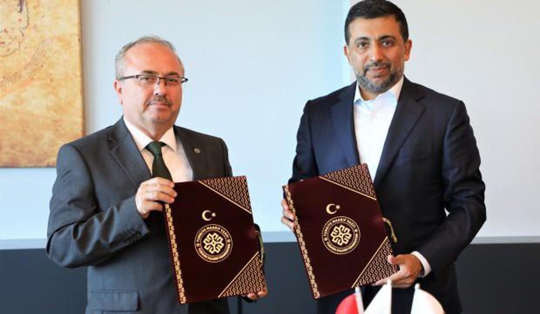Türkiye Maarif Vakfı duyurdu! 30 başarılı öğrenciye eğitim bursu verilecek