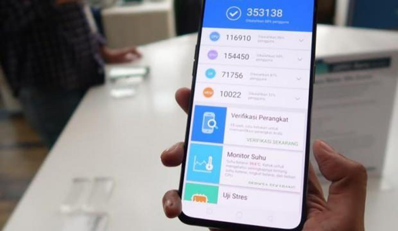 AnTuTu en iyi 10 akıllı telefonu açıkladı - TEKNOLOJİ Haberleri