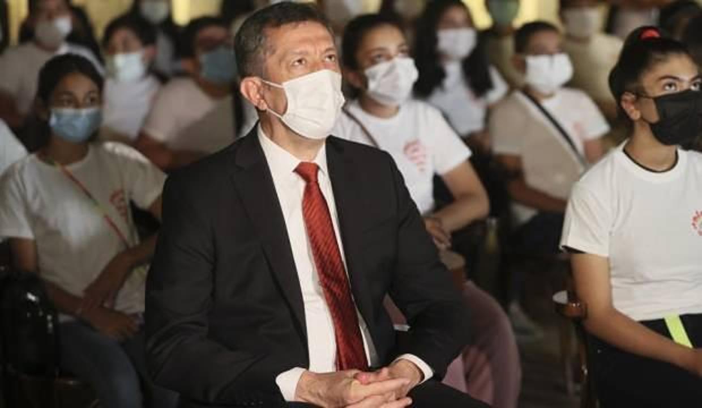 Bakan Ziya Selçuk harekete geçti! Okul pansiyonları açıldı