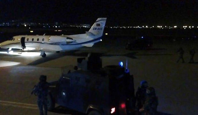 Brezilya'dan Belçika'ya gidecek Türk iş jetinde 24 valiz kokain bulundu