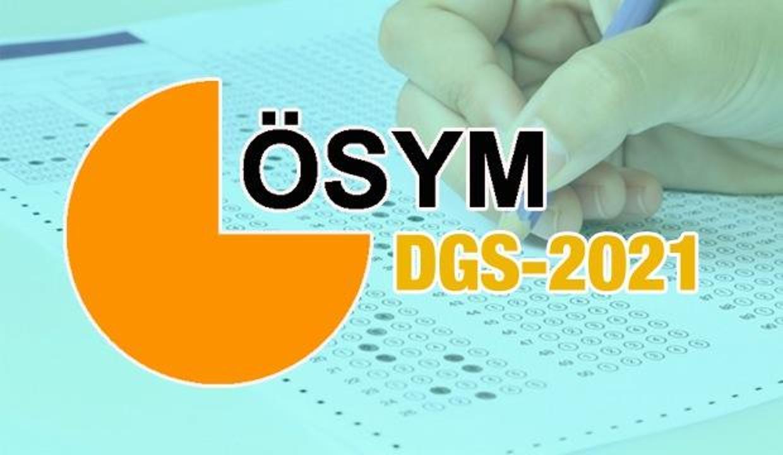 DGS sonuçları ne zaman açıklanacak? ÖSYM 2021 Dikey Geçiş sınav sonuçlarını erken açıklar mı?