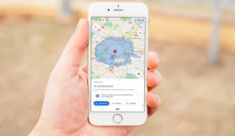Google'dan sürücüler için önemli güncelleme: 5 şehirde başlıyor