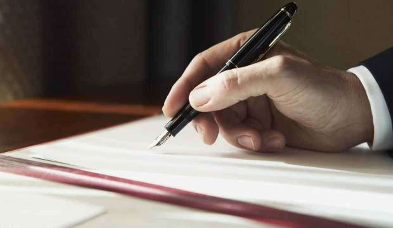 İstifa dilekçesi nasıl yazılır? İstifa dilekçesi örneği...