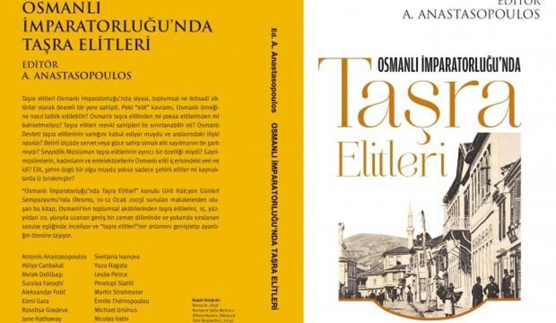 Osmanlı taşra elitleri kimlerdi?