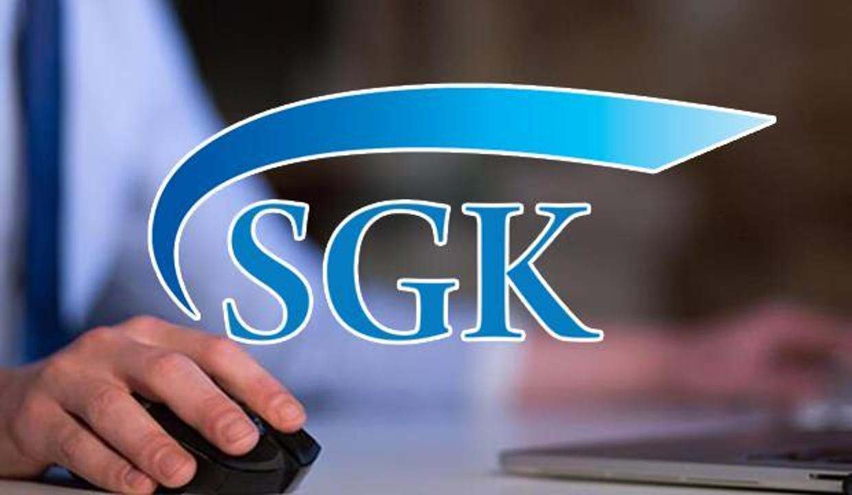 2021 SGK KPSS şartı olmadan memur alımı yapacak! Başvurular bugün sona eriyor...