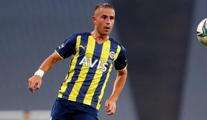 Frankfurt öncesi Fenerbahçe'ye çifte müjde!