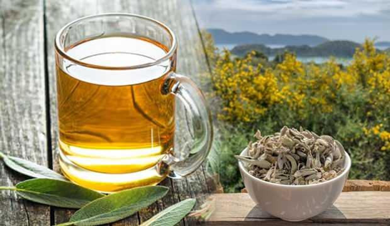 Ada çayı faydaları nelerdir? Ada çayı nasıl demlenir? Ada çayı zararları...