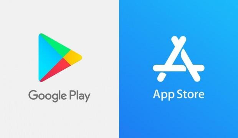 Apple ve Google uygulama mağazaları için yasa tasarısı