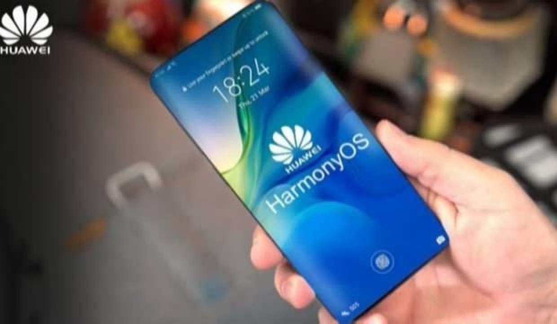 Huawei'nin işletim sistemi HarmonyOS kritik eşiği geçti