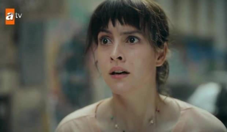 İkimizin Sırrı 'Neva' kimdir? Neva karakterini canlandıran Leyla Feray kaç yaşındadır ve nerelidir?