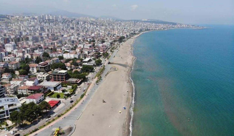 Karadeniz'de turizm hareketliliği