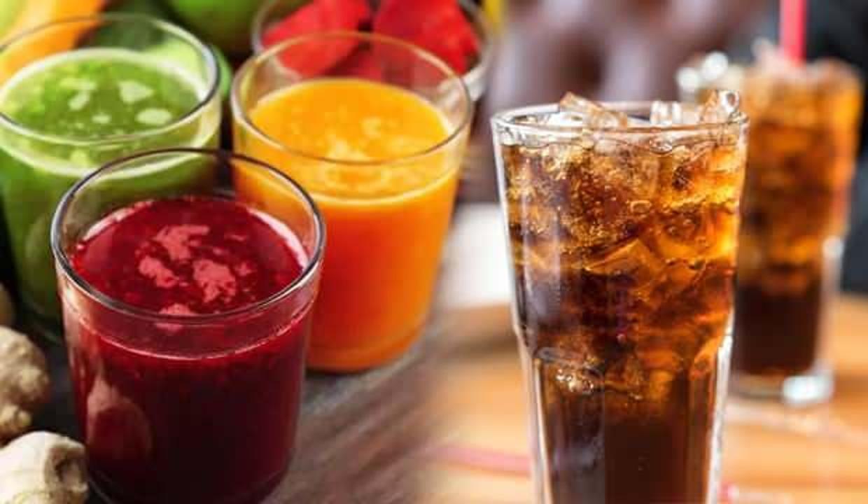 Prof. Dr. Göral uyardı: Hazır içecekler mideye çok zararlı!