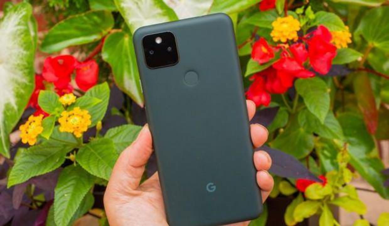 Google'ın yeni akıllı telefonu Pixel 5a 5G tanıtıldı