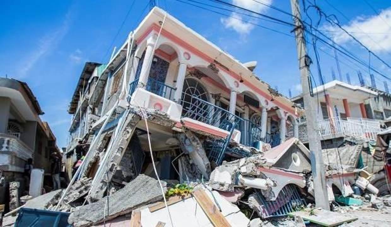 Haiti felaket üstüne felaket yaşıyor