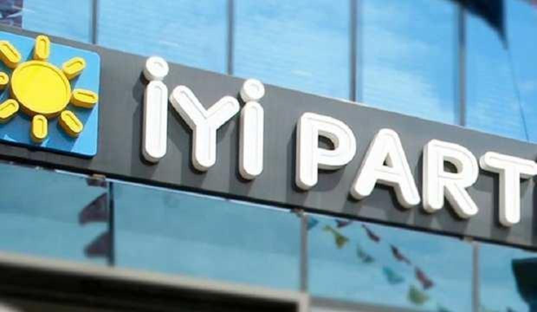 İYİ Parti  Yalova İl Başkanı partisinden istifa etti
