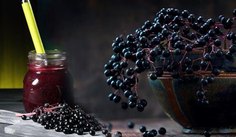 Kara mürver çayı nasıl hazırlanır? Kara mürver bitkisi faydaları nelerdir?