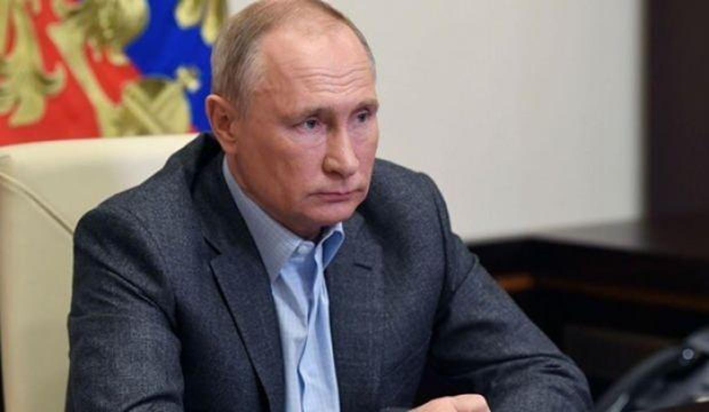 Kremlin duyurdu! Rusya lideri Putin'den Afganistan hamlesi