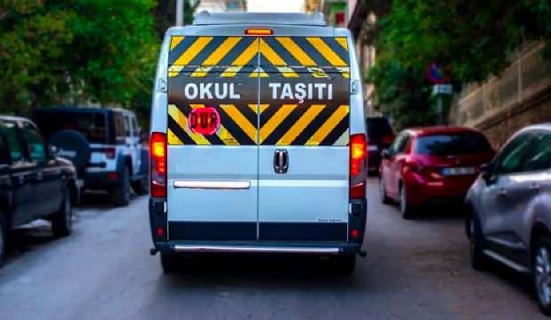 Okul servisi ücretleri açıklandı! 2021-2022 İstanbul-Ankara aylık ve yıllık servis ücreti...