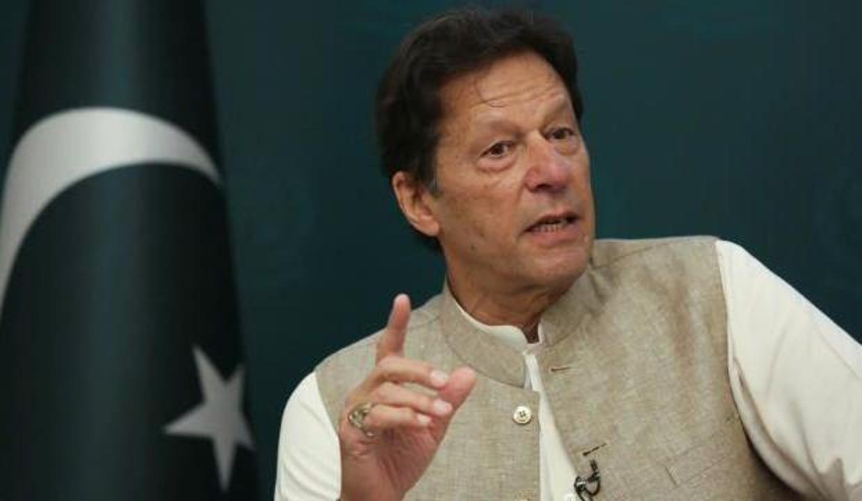 Pakistan Başbakanından Afgan halkı için ekonomik destek çağrısı