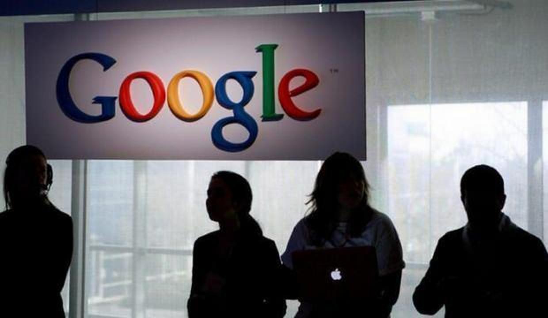 Rusya'da Google'a 4 milyon ruble ceza