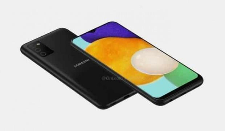 Samsung'un yeni bütçe dostu telefonu: Galaxy A03s