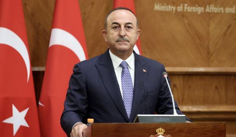 Dışişleri Bakanı Çavuşoğlu Irak'ı ziyaret edecek
