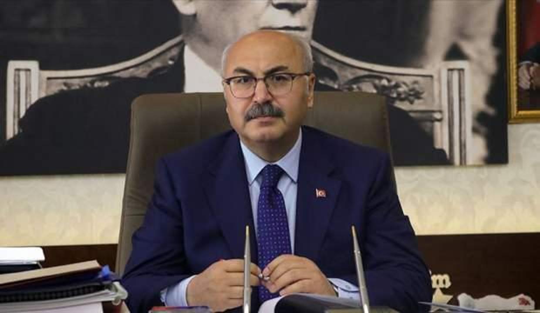 """İzmirli hayırseverler """"Ben de Varım"""" kampanyasına 21 milyon 816 bin lira destek sundu"""