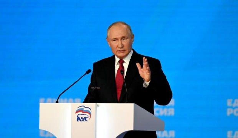 Rusya lideri Putin'den sürpriz Afganistan çıkışı: Dersimizi aldık