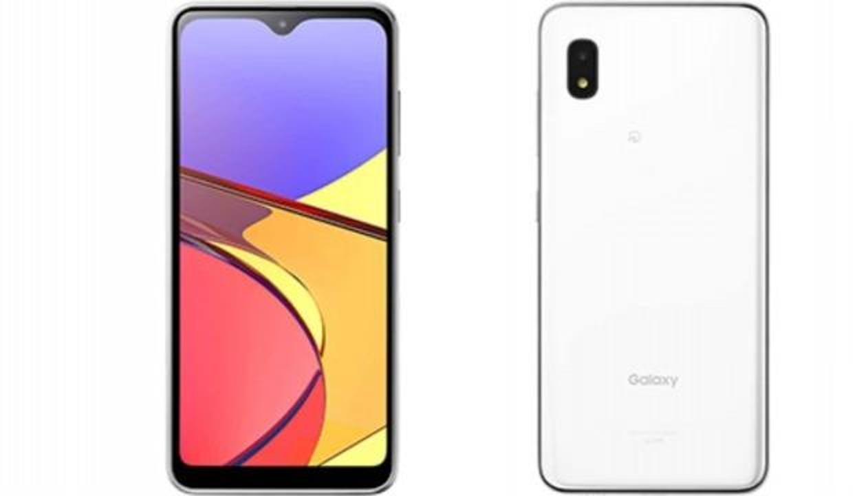 Samsung Galaxy A21 Simple tanıtıldı