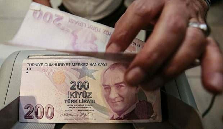 Yeraltı madeni çalışanlarına 850 bin lira hibe desteği ödendi