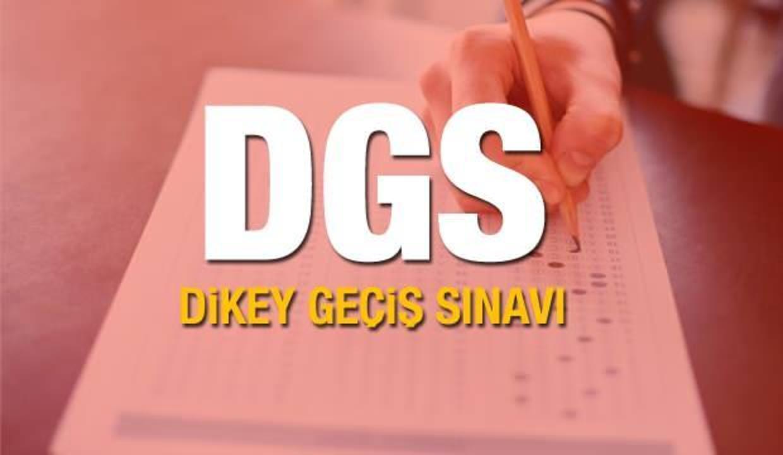2021 DGS tercih sonuçları ne zaman açıklanacak?