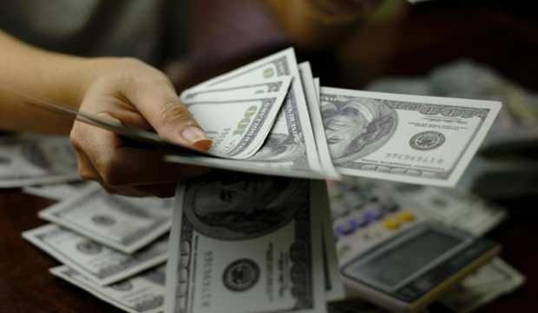 Merkez Bankası rezervleri 120,8 milyar dolar oldu