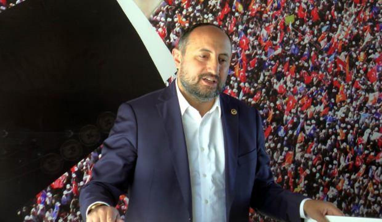 AK Parti Milletvekili Karayel: Türkiye mültecilerle ilgili ciddi tedbirler aldı