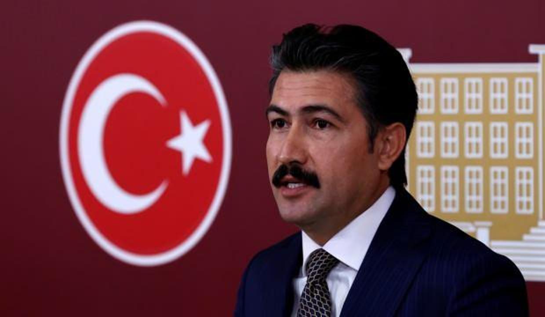 AK Parti'den İYİ Parti'ye FETÖ eleştirisi