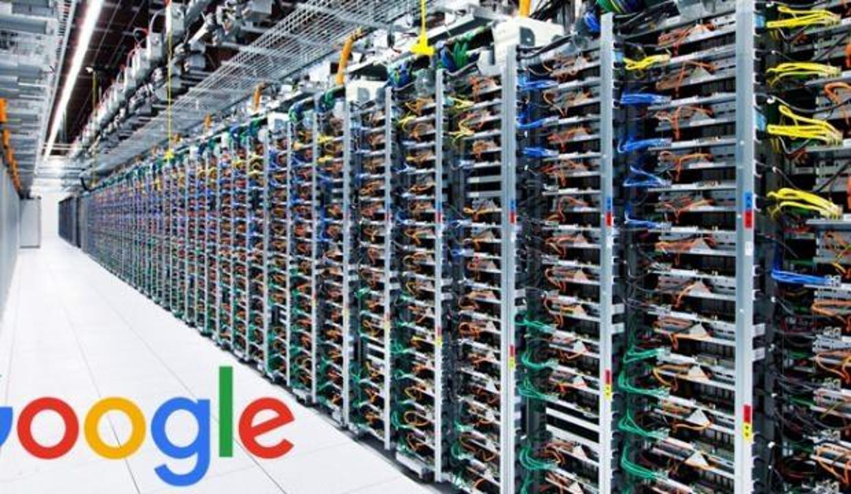 Google'dan veri merkezleri için 1 milyar avroluk yatırım