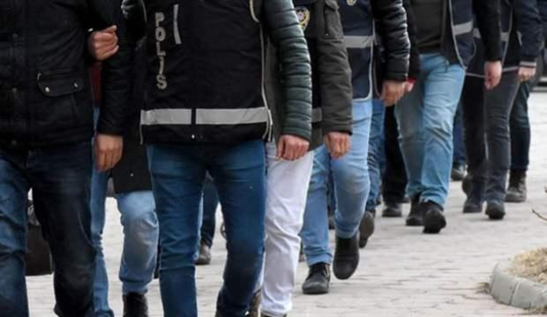 İstanbul'da DHKP/C operasyonu; 8 gözaltı