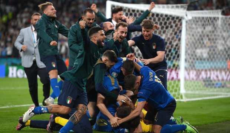 İtalya'dan yenilmezlik rekoru! 36 maç...