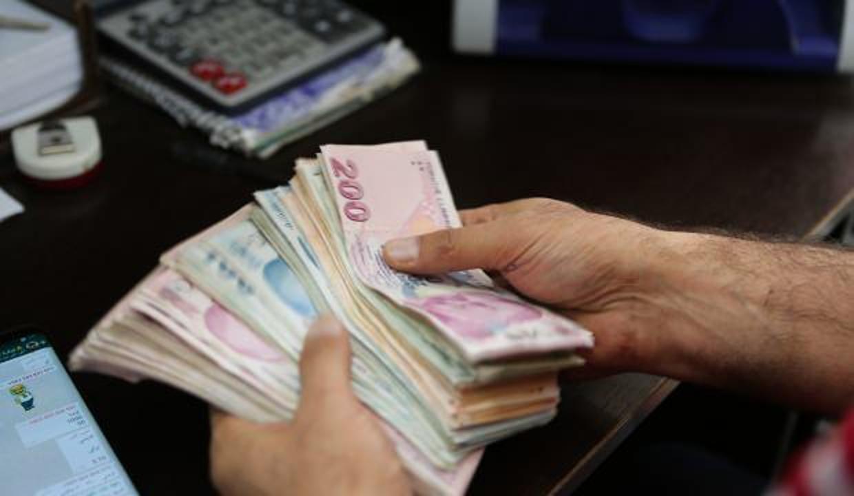 KOSGEB Bozkurt'ta esnafa 40 milyon lira kredi verecek