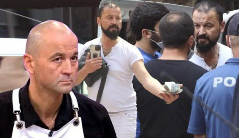 MasterChef yarışmacısı Murat Özdemir hakkında yeni gelişme!