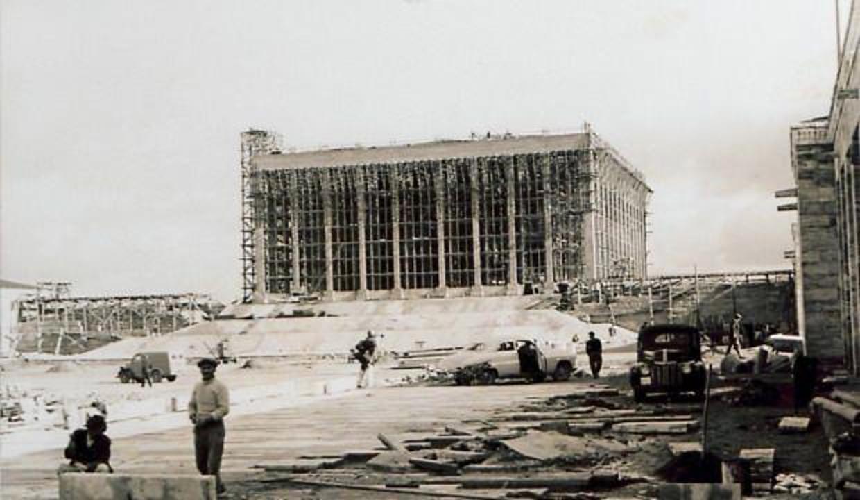 MSB, Anıtkabir'den tarihi fotoğrafları paylaştı